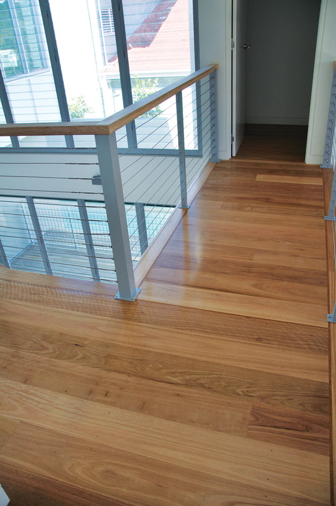 Solid Timber Blackbutt Ausquare Timber Floors